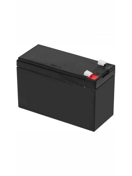 Батарея аккумуляторная 7,2 Ач