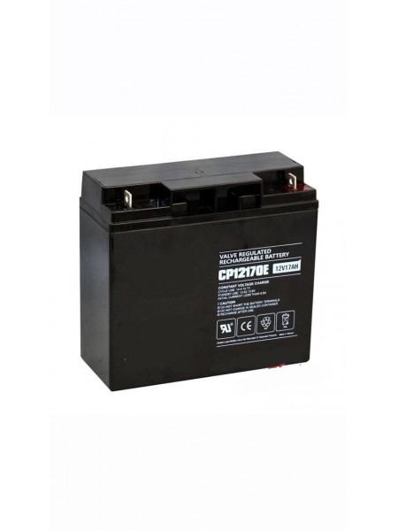 Батарея аккумуляторная CP12170E