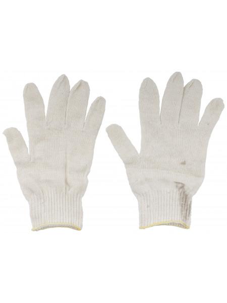 Перчатки вязаные (4 нити) х/б 10 класс вязки