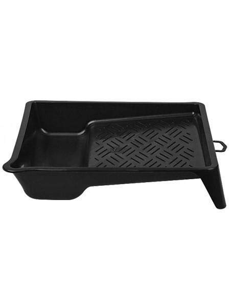 Ванночка для краски черная 280х270 мм