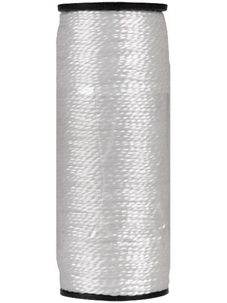 Шнур разметочный капроновый 15 мм х 100 м белый