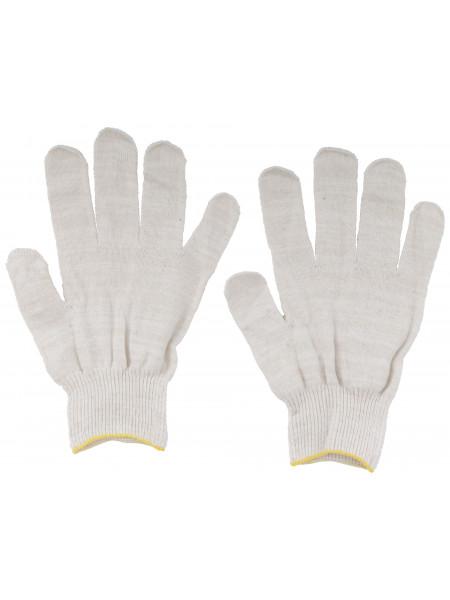 Перчатки вязаные (3 нити) х/б 10 класс вязки
