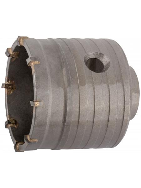 Коронка кольцевая по бетону (без хвостовика) 68 мм