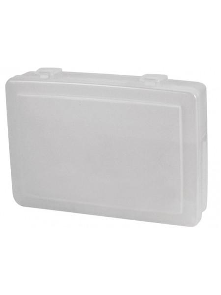 Ящик для крепежа (органайзер) 8'' (20 х 14 х 4 см)
