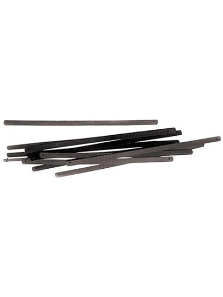 Полотна по металлу 150 мм углеродистая сталь 10 шт.