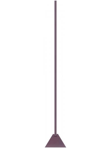 Скребок металлическая труба толщина полотна 25 мм 190х120х1290 мм