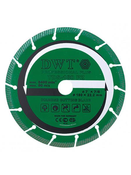 Диск алмазный (DP-K110) 110 х 17 мм
