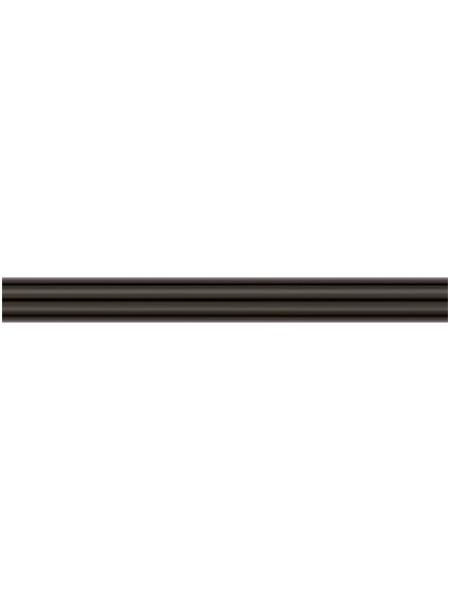Стержни клеевые черные д.11 мм х 100 мм 6 шт.