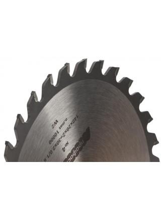 Пильный диск № 354 140*Z42*16/20 TFZ (P+) AL