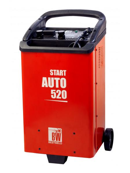 Пуско-зарядное устройство BestWeld AUTOSTART 520 BW1640A