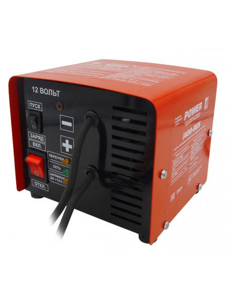 Пуско-зарядное инверторное устройство BestWeld POWER i400-RUS BW1730R