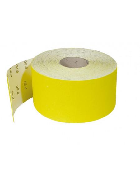 Бумага наждачная  115 мм х 5 м